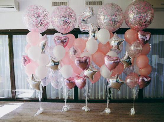 balloon bouquet philadelphia pa